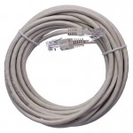 Patch cord kabel UTP Cat5e, skrętka 5m